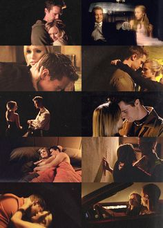 Veronica Mars, Logan and Veronica are still my favorite couple ever