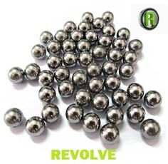Catapult Slingshot Ammo 8mm Steel Balls. Ball Bearings - Choose Pack Size in Sporting Goods, Hunting, Catapults   eBay