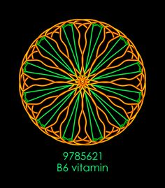 B6 vitamin Healing Codes, Switch Words, Mantra, Coding, Magic, Healing, Anatomy, Programming