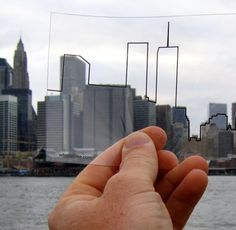 Being in my English class in 8th grade and seeing the world trade centers fall. Always remember: 9/11.