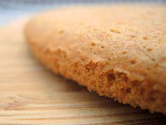 Bild 1 zu Rezept Vollkorn-Biskuit-Tortenboden ohne Ei