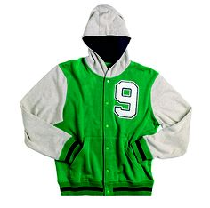 Pro-Action baseball jacket