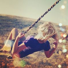 Image discovered by mia ♥. Find images and videos about girl, blonde and swing on We Heart It - the app to get lost in what you love. Lily Bloom, Wild And Free, Cover Photos, Summer Fun, Summer Days, Summer 2014, Summer Time, Make Me Smile, In This Moment