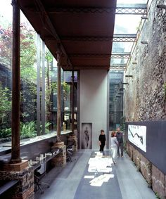 Gallery of Who Are RCR Arquitectes? 9 Things to Know About the New Pritzker Prize Winners - 4