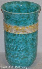Roseville Pottery Imperial II Vase 483-10