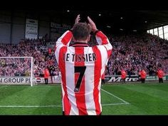 Before the establishment of the current academy, the Southampton youth system produced THE GREAT MATTHEW LE TISSIER! Sit back, relax and marvel at Matt Le Tissier ● Magical Goals - YouTube