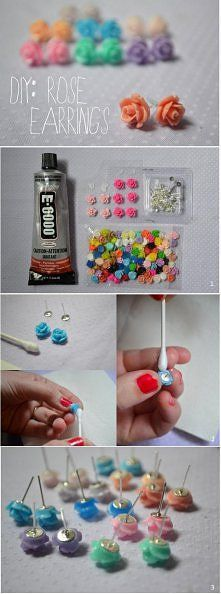 I NEED THESE!!!! This glue is magical! We used it at girls camp! WOW! :)