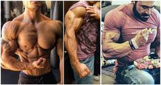 The most detailed guide on how to build muscle on the web. Learn how to gain more muscle faster.