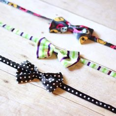 Adjustable bowtie for baby & toddler boy - great for holiday, birthday, special occasion, baby shower gift