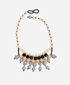 Nehma Bib Necklace - Noonday Collection