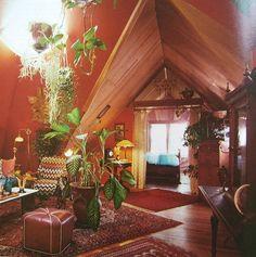 #boho #bohemian #interior decoration #decor
