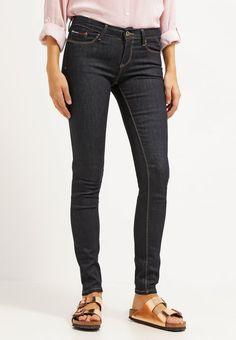 Hilfiger Denim MID RISE SKINNY NORA Jeans Skinny denim prix promo Jeans Femme Zalando 99.90 € TTC
