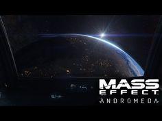 Director de Mass Effect Andromeda abandona BioWare - http://yosoyungamer.com/2015/12/director-de-mass-effect-andromeda-abandona-bioware/