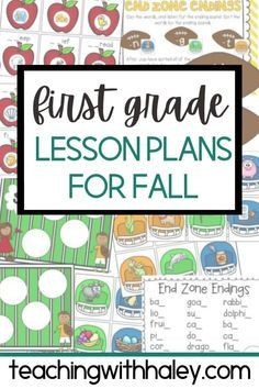 The 10 Most Important Things To Teach During the First Week of School | Teaching With Haley O'Connor 3rd Grade Classroom, Classroom Posters, 2nd Grade Math, Grade 2, Second Grade, Classroom Ideas, Activities For 1st Graders, First Day Of School Activities, Preschool Learning Activities