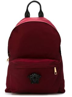 versace  bags  backpacks   Versace Backpack. Versace BackpackVersace  BagGianni VersaceDesigner ... 1bb0059f9d6f9