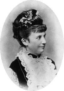 Le Dame di Sissi - Ida Ferenczky
