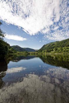 Glendalough, Wicklow, Ireland Copyright: Shaun Yasaki