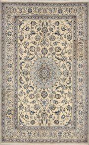 Persian carpet from Nain