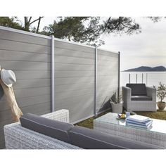 Elegant Cool 20 Inexpensive Fencing Ideas For Your Garden To Protect You From  Prying Eyes And Clearly Delineate Your Property, The Fence Is Indispensable.