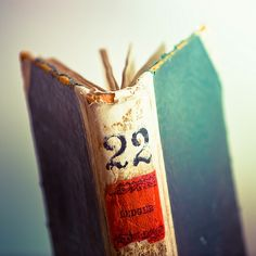 Vintage Book #photography