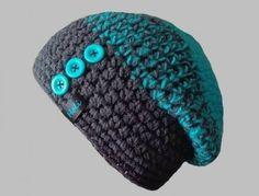 hučka - uni velikost 53-57 cm obvod  velmi příjemná, akrylová příze Uni, Hats, Fashion, Moda, Hat, Fashion Styles, Fashion Illustrations, Hipster Hat