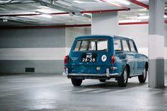 #VW #Volkswagen #1500 #1500S #Variant