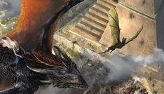 ArtStation - Game of Thrones - season VI, Robert Simon III