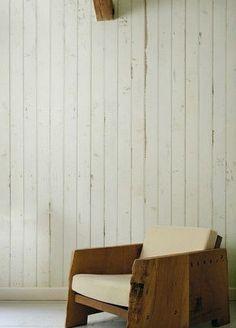 NLXL Scrapwood Wallpaper PHE-08 by Piet Hein Eek | Removable Wallpaper Australia