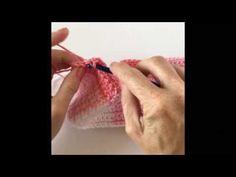 Gingham Stitch - Daisy Farm Crafts
