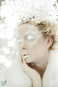 White Queen!!