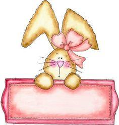 les meli melo de mamietitine - Page 74 Somebunny Loves You, Cute Clipart, Easter Printables, Vintage Easter, Digi Stamps, Easter Crafts, Easter Bunny, Cute Art, Paper Art