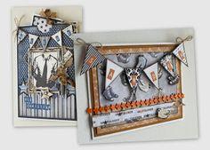 papirdesign-blogg Big Shot, Holiday Decor, Cards, Inspiration, Dresses, Home Decor, Biblical Inspiration, Homemade Home Decor, Vestidos