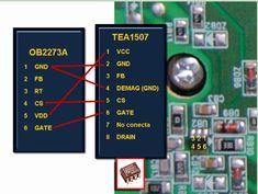 73. Reemplazo de oscilador fuente tv Led   Taller de Electrónica Smart Tv, Sony Led Tv, Lg Display, Electronic Circuit Projects, Electronics Basics, Tv Panel, Led Board, Electronic Schematics, Tv Services