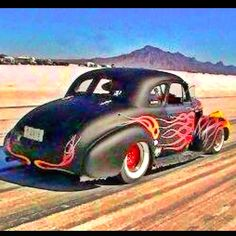 Great Hot Rod!!