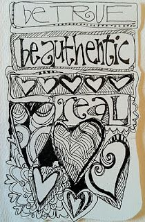 Whimspirations - art lettering by joanne sharpe - beautiful artwork - zentangle - doodle - doodling - black and white zentangle patterns. Doodle Art Journals, Art Journal Pages, Art Journaling, Doodles Zentangles, Zentangle Patterns, Best Pens, Zen Doodle, Heart Doodle, Diy Artwork