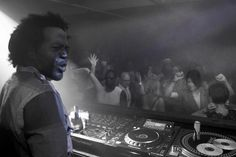 The weeks best mixes: DJ Pierre Grace Jones and the history of Detroit techno
