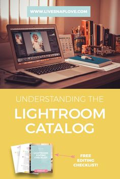 "Although Lightroom also makes a damn good job of editing your photos, at it's heart it's a file management system, allowing you to organise and manage your pictures with ease.  The main ""heart"" of Lightroom is the catalog, so a good understanding how that works is essential, and it w"