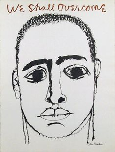 We Shall Overcome--Ben Shahn