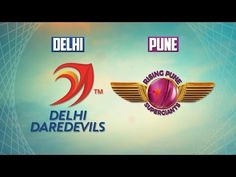 RPS VS DD Full Highlights | IPL 2016 05/05/2016 - Delhi VS Pune Match 33