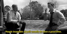 Rust Cohle Quote - People incapable of guilt... - Rust Cohle Fansite - True Detective |Rust Cohle Quotes |True Detective Quotes