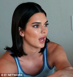 Kim And Khloe Kardashian Take Hard Line With Caitlyn Jenner On Kuwtk