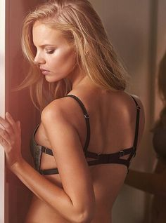 Marloes Horst Victoria's Secret Lingerie 2015
