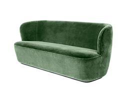 GUBI // Space Copenhagen Stay Sofa