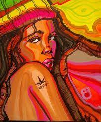 Resultado de imagen para cultura rastafari mujeres