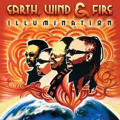 Funk-Disco-Soul-Groove-Rap: 2005 - Earth, Wind & Fire-Illumination