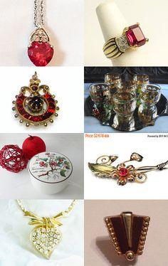 Dreamy Valentine Gift Ideas