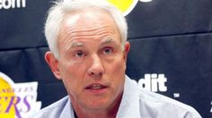 Mitch Kupchak: Lakrrs prepared to go all out to land LeBron