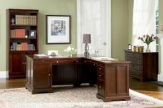 Poway Left Desk in Dark Cherry by Coaster Home Furnishings. $1460.85. 800572L Features: -Left desk. -Dark cherry finish. -Offers plenty of workspace. -Features computer storage and keyboard tray as well as file drawers. -Pull out tray. -Overall dimensions: 30.5'' H x 68'' W x 30'' D. -Right Desk must be purchased separately.
