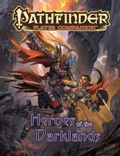 Pathfinder Player Companion Advanced Class Origins Pdf