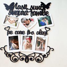 Rama Foto Nasii Sunt Singura Familie Pe Care Ti-o Alegi cu Inima - IVI Style Frame, Wedding, Art, Style, Picture Frame, Valentines Day Weddings, Art Background, Swag, Kunst